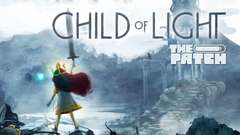 Child of Light: RPG? More Like ArtPG!