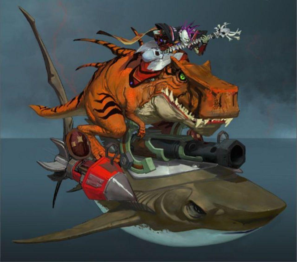 World of warcraft undead riding mount naked tube