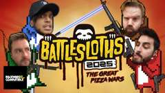 One Off: Battlesloths 2025