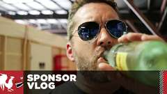 Burnie's Vlog: July 14, 2016