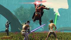 Old Republic Beta