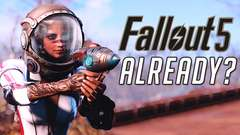 Fallout 5 CONFIRMED? -  #60