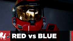 Coming up next on Red vs Blue Season 14 – The #1 Movie in the Galaxy: 3