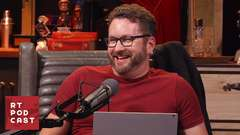 Burnie The Tornado - Podcast #429 Post Show