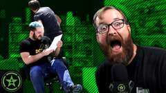 Extreme Chair Riding - AHWU for September 12th, 2016 (#334)
