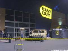 Best Buy Zombie Commercial