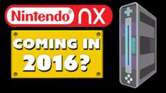 New Nintendo Console in 2016?