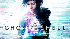 Ghost in the Shell Live action Trailer