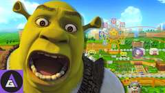 Mario Party + Shrek = Awesome!? Shrek Super Party
