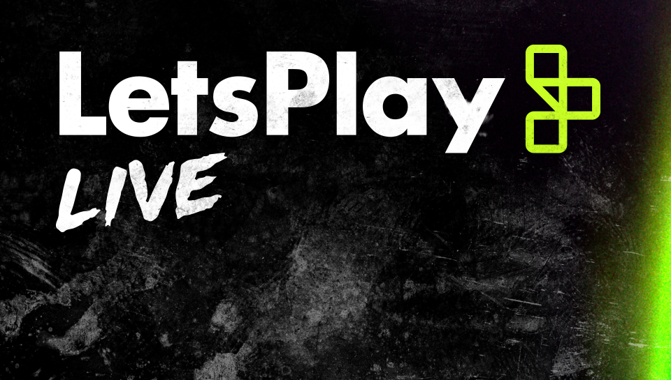 Let's Play Live image