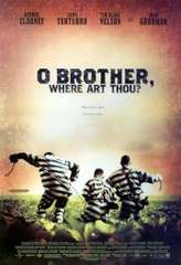 O Brother Where Are Thou