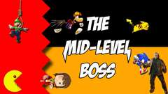 TheMidLevelBoss