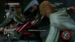 Rage Quit - Assassin's Creed: Revelations