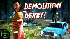 Friday the 13th: The Game - Demolition Derby