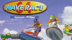 Video Game Vault - Wave Race 64 (Nintendo 64)