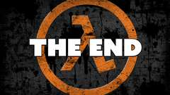 THE END of Half-life