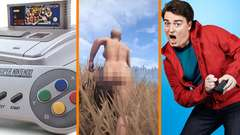 SNES Classic Stock DOUBLES? + Rust Refunds MILLIONS + Palmer Luckey GOES ROGUE