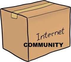 Internet Box Community