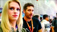 Anime Expo, Adam Kovic, and BOATS