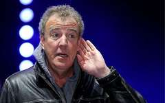 Top Gear Punch