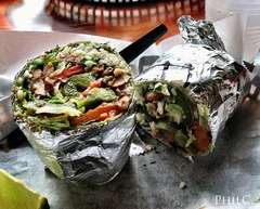 Freebirds Burrito