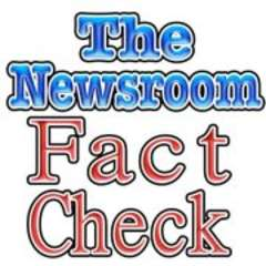 The Newsroom Fact Check