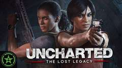Let's Watch - Uncharted: The Lost Legacy