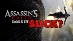Assassin's Creed (The Movie): DOES IT SUCK?