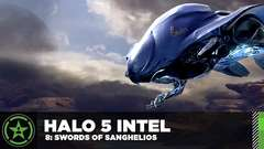 Halo 5 Intel Guide: Mission 8: Swords of Sanghelios
