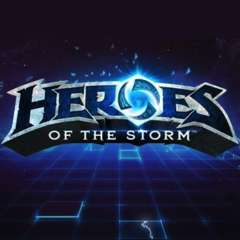 Heroes of the Storm Trailer