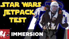 Star Wars Jetpacks in Real Life