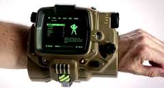 Pipboy Unboxing