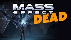 MASS EFFECT Franchise on Ice, BioWare New IP Delayed
