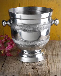 Aluminum Wine Cooler Bucket
