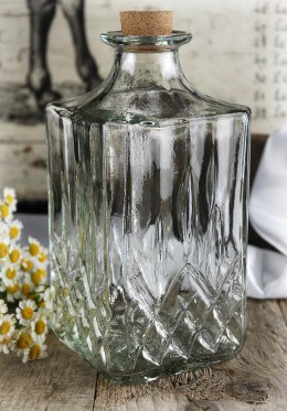 Glass Bottles & Jars - Save on Crafts, Wedding Supplies, Flowers