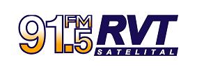 RVT Satelital Quevedo, 91.5 FM, Los Rios, Ecuador