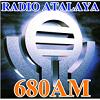 Radio Atalaya 680 AM - Radios de la Provincia del Guayas, Ecuador