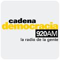 Cadena Democracia 920 AM - Radios de Pichincha, Ecuador