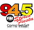Stereo Fiesta 94.5 FM, Ambato, RADIOS DE LA PROVINCIA DE Tungurahua, ECUADOR
