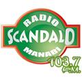 Radio Scandalo 103.7 FM, Portoviejo, Radios de la provinvia de Manabi, ECUADOR