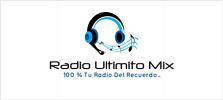 Radio Ultimito Mix Manta :: Radios de Manabi, Ecuador