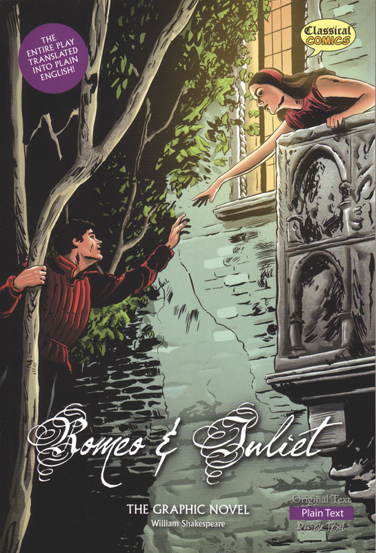 Romeo and Juliet  Simple English Wikipedia the free