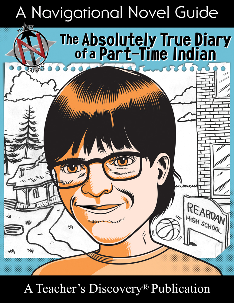 the absolute true diary of a Find great deals for the absolutely true diary of a part-time indian by sherman alexie (2009, paperback) shop with confidence on ebay.