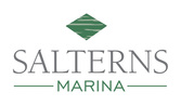 Salterns marina logo final