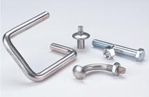 telespar-fasteners