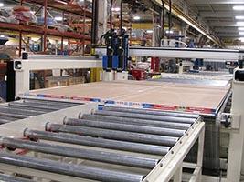J-Series Loading Material