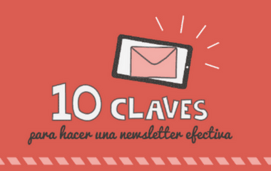CTA-10-claves-newsletter