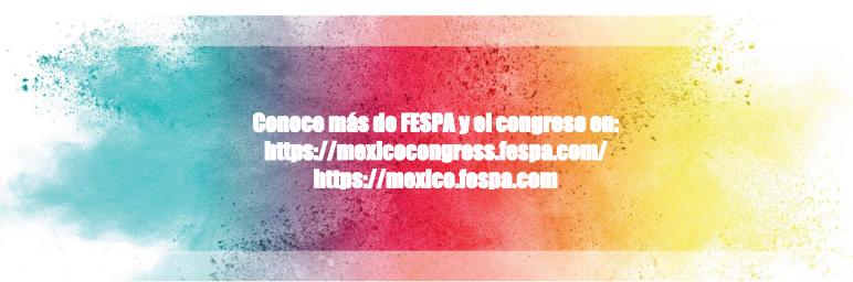 Print Mexico Congress