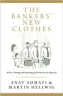 Bankers New Clothes