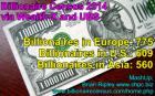 Billionaire Census 2014